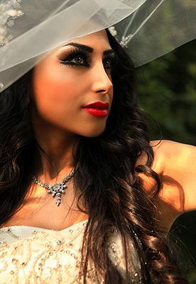 Visagie & Haar Bruidsmake- up en Bruidskapsels
