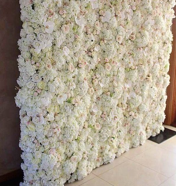 flowerwall bloem wand en muur decoratie